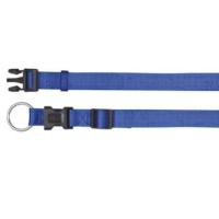 Trixie Klasik Köpek Boyun Tasması M-L 35-55 Cm 20 Mm Mavi