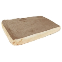 Trixie Gino Extra Yumuşak Fermuarli Kafes İçi Köpek Yatağı 70X45 Cm