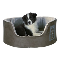 Trixie Süet İçi Peluş Leke Tutmaz Kedi Köpek Yatağı 100X75 Cm