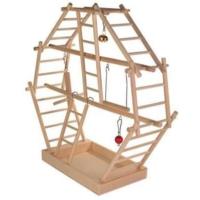 Trixie Kuş Oyun Bahçesi 44X44X16 Cm
