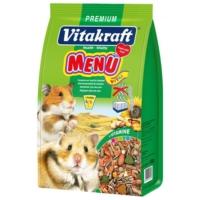 Vitakraft Premium Menü Vital Hamster Yemi 1000 Gr