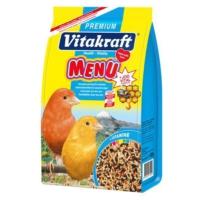 Vitakraft Premium Menü Vital Ballı Kanarya Yemi 500 Gr