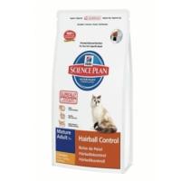 Hills Mature Hairball Control Tüy Yumaği Kontrol Yaşlı Kedi Maması 1,5 Kg