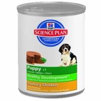 Hills Science Plan Yavru Köpek Konservesi 370 Gr