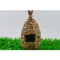 Eastland Kuş Yuvası, Örme Doğal Kuş Evi 25 cm*15 cm