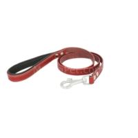 Doggie Softlu Deri Köpek Gezdirme Kayışı 2,5 cm*90 cm