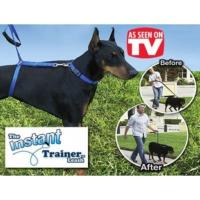 Hergunyeni Köpek Tasması Instant Trainer Leash