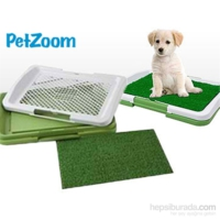 Vip Pet Zoom Potty Pad Yavru Köpek Tuvaleti