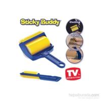 Vip Stickybuddy Yapışkanlı Kıl Tüy Temizleme Seti