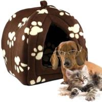 Vip Polar Kedi Ve Köpek Yatağı Pet Hut