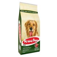Kucho Adult Dog Lamb Kuzu Etli Yetişkin Köpek Maması 15KG