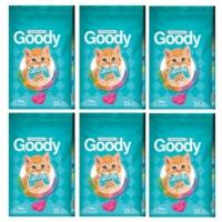 Goody 6 Adet 2,5 Kg Yavru Kuru Kedi Maması