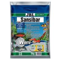 Jbl Sansibar White 0,1-0,4 Mm 5 Kg Kum