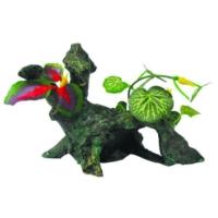 Chicos-Dekor Dekoratif Akvaryum Aksesuarı Bitkili