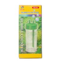 Percell Karbondioksit Kabarcık Sayacı