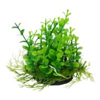 Xiongfa Plastik Bitki 8 Cm