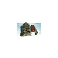 Xiongfa Akvaryum Dekoru Değirmen 13X8X7