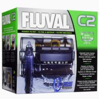 Fluval C2 Power Filtre