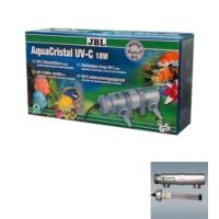 Jbl Aquacristal Uv-C 18 Wt