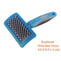 Eastland Fırça Orta Boy 16X9.5X3 Cm
