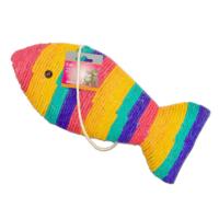 Eastland Kedi Tırmalama Büyük Balık