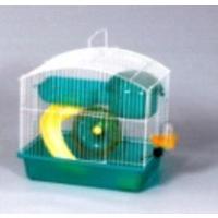 Dayang Hamster Kafesi 27X20X26