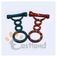 Eastland Plastik Halkalı Oyuncak