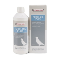 Versele-Laga Oropharma Form Oil Plus Güv(Yarış Güv.Kond.Yağı)