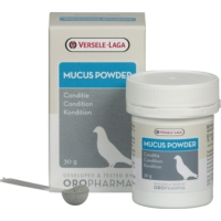 Versele-Laga Oropharma Mucus Powder Güv-Mukus Yapısını Güç Karş