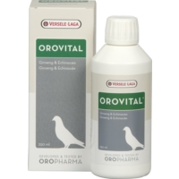 Versele-Laga Oropharma Orovital Güv(Ginseng-Ekinezyalı Karışm)