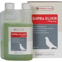 Versele-Laga Oropharma Supra Elixir+Ginsengli Kondisyon Karışım