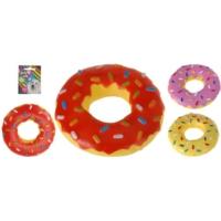 Koopman 491188080 Donut Isırmalık Kopek Oyuncağı 14*3,5 Cm