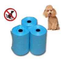 Pratik Köpeğiniz İçin Yedek Kaka Poşetleri 3'lü