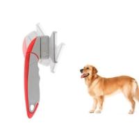 Pratik Shed Ender Pro Kedi Köpek Tüyü Kesme Fırçası