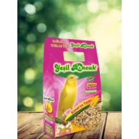 Yeşil Boncuk Kanarya Kuş Yemi