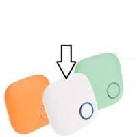 NuvAkıllı Bluetooth Tracer Pet Çocuk cüzdan GPS Bulucu