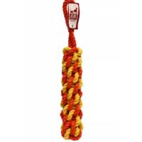 Flip Dtr-107 Köpek Diş İpi (Sarı-Kırmızı) 320 Gr 42 Cm