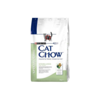 Purina Cat Chow Sterilized Hindili Kedi Maması 15 Kg