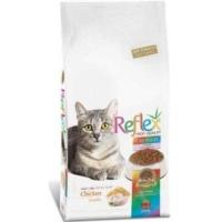 Reflex Yetişkin Renkli Kedi Maması 1,5 Kg