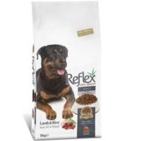 Reflex Yetişkin Köpek Maması 15 Kg