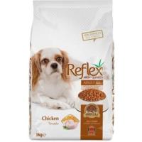 Reflex Yetişkin Köpek Maması 3Kg