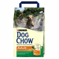 Purina Dog Chow Yetişkin Tavuklu Köpek Maması 14 Kg