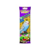 Lora Mix Meyveli Muhabbet Kuşu Krakeri 3'Lü
