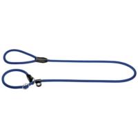 Hunter Ayarlı Uzatma ve Boğmalı Köpek Eğitim Tasması 170 cm Mavi