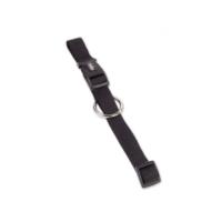 Nobby Classic Köpek Boyun Tasması 13-20 cm X 10 mm Siyah