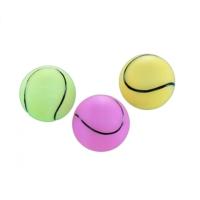 Nobby Fosforlu Köpek Oyun Topu 7 cm