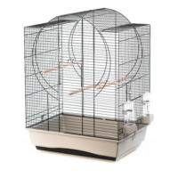İnter-Zoo Emma Kuş Kafesi 540 X 390 X 725 cm