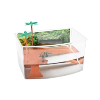 Georplast Kaplumbağa Bahçesi 27 X 19 X 15(h) cm 5,50 lt
