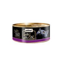 Patimax Jel Tuna Balıklı & Karidesli Yetişkin Kedi Konservesi 85 gr