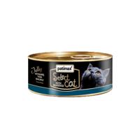 Patimax Kıyılmış Ton Balıklı Yetişkin Kedi Konservesi 85 gr